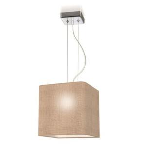 Luminaria en suspensión decorativa Ankara para interior fabricada por El Torrent