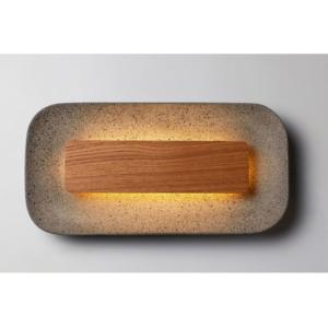 Aplque decorativo Aura para interior diseñado por El Torrent