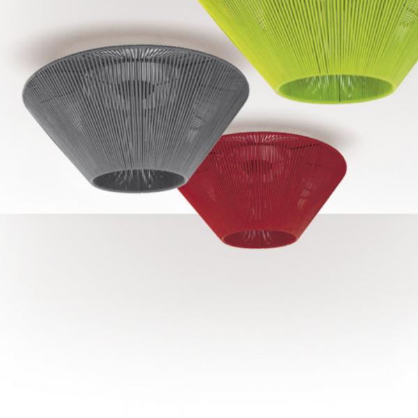 Plafones Koord luminarias decorativas fabricadas por El Torrent