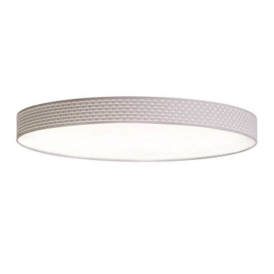 Slim plafon para interior luminaria fabricada por El Torrent