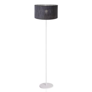 Lámpara de pie Xenia Blanca