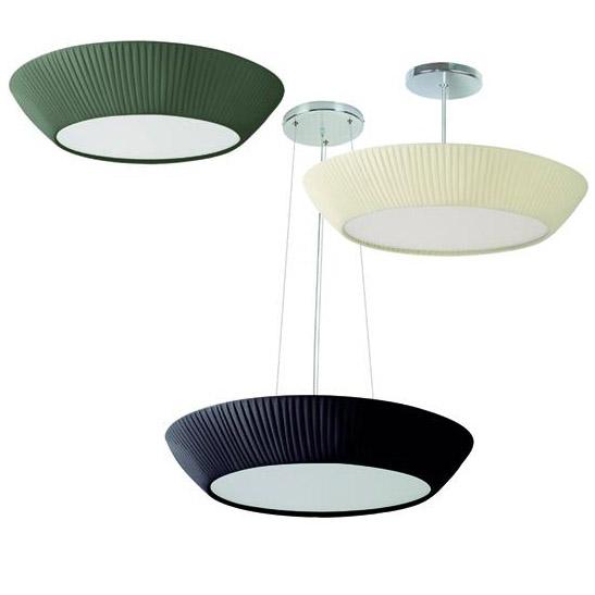 Linea Daya, luminarias para interior fabricada por El Torrent