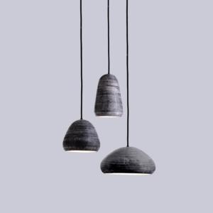 Dento Luminaria para interior fabricada por El Torrent