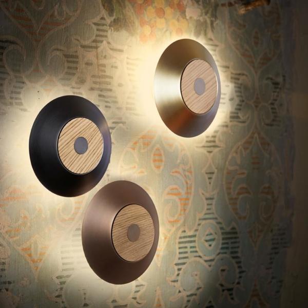 Luminaria decorativa Erol Aplique fabricado por El torrent