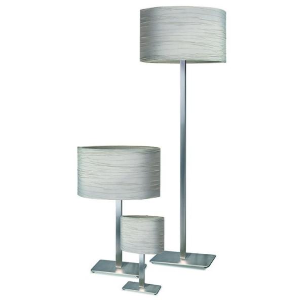 Luminaria decorativa de pie y sobremesa Neo para interior fabricada por El Torrent