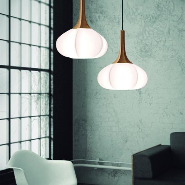 Luminaria decorativa Swell fabricada por El Torrent ambiente