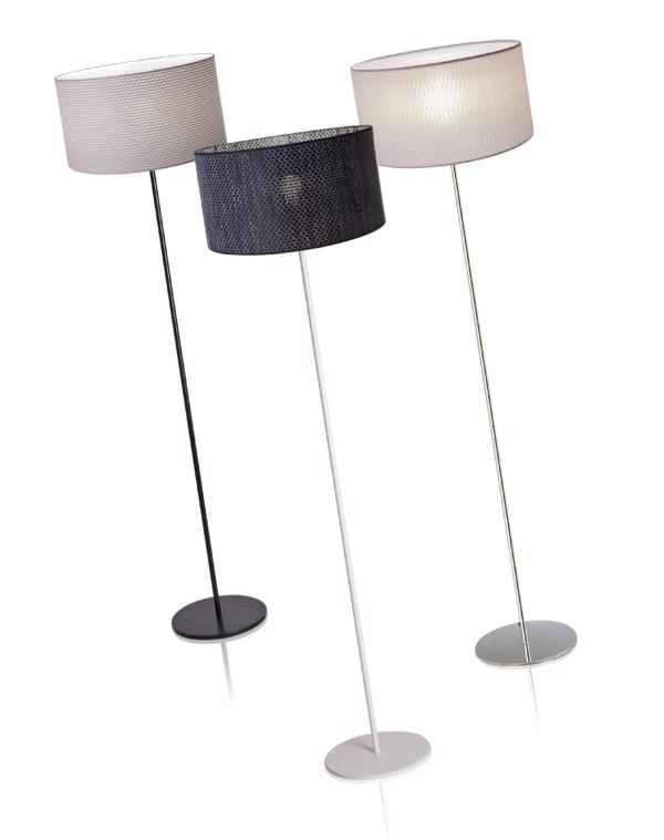 Lámparas de pie modelo Xenia