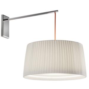 Luminaria Decorativa aplique Andrea fabricada por El Torrent