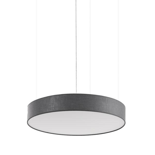 Luminaria decorativa Slim, con led incorporado, fabricada por El Torrent