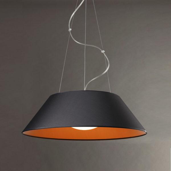 Luminaria decorativa Sonora fabricada por El Torrent