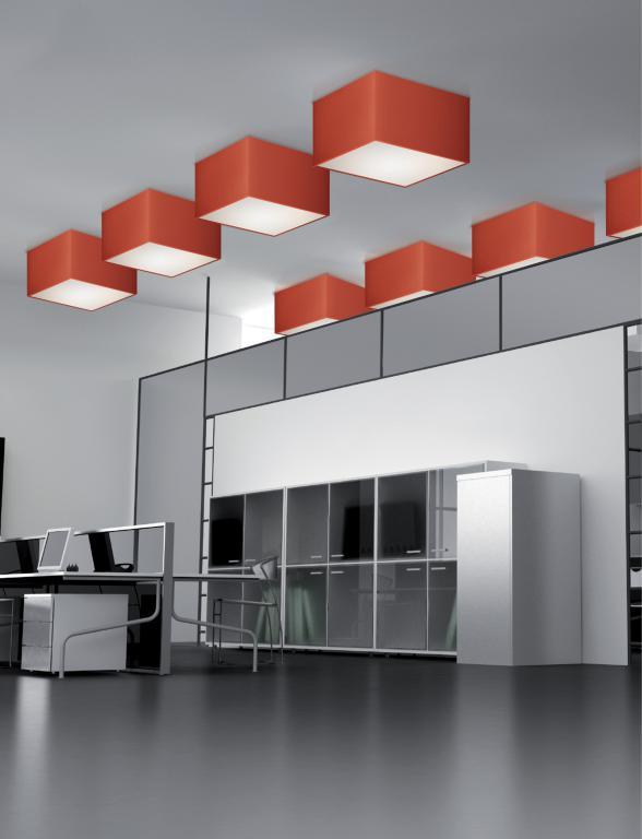 Luminaria decorativa Nucli