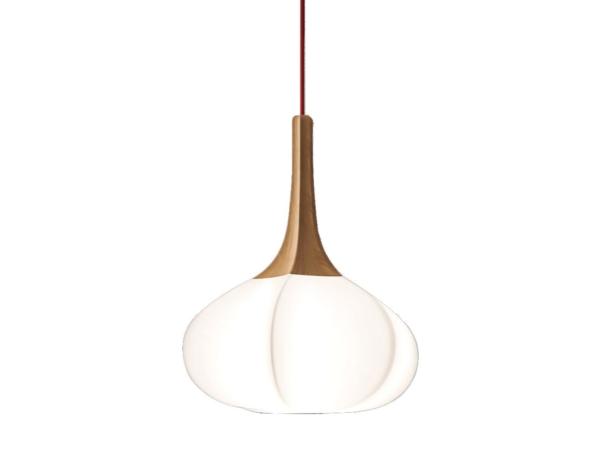 Luminaria decorativa Swell fabricada por El Torrent