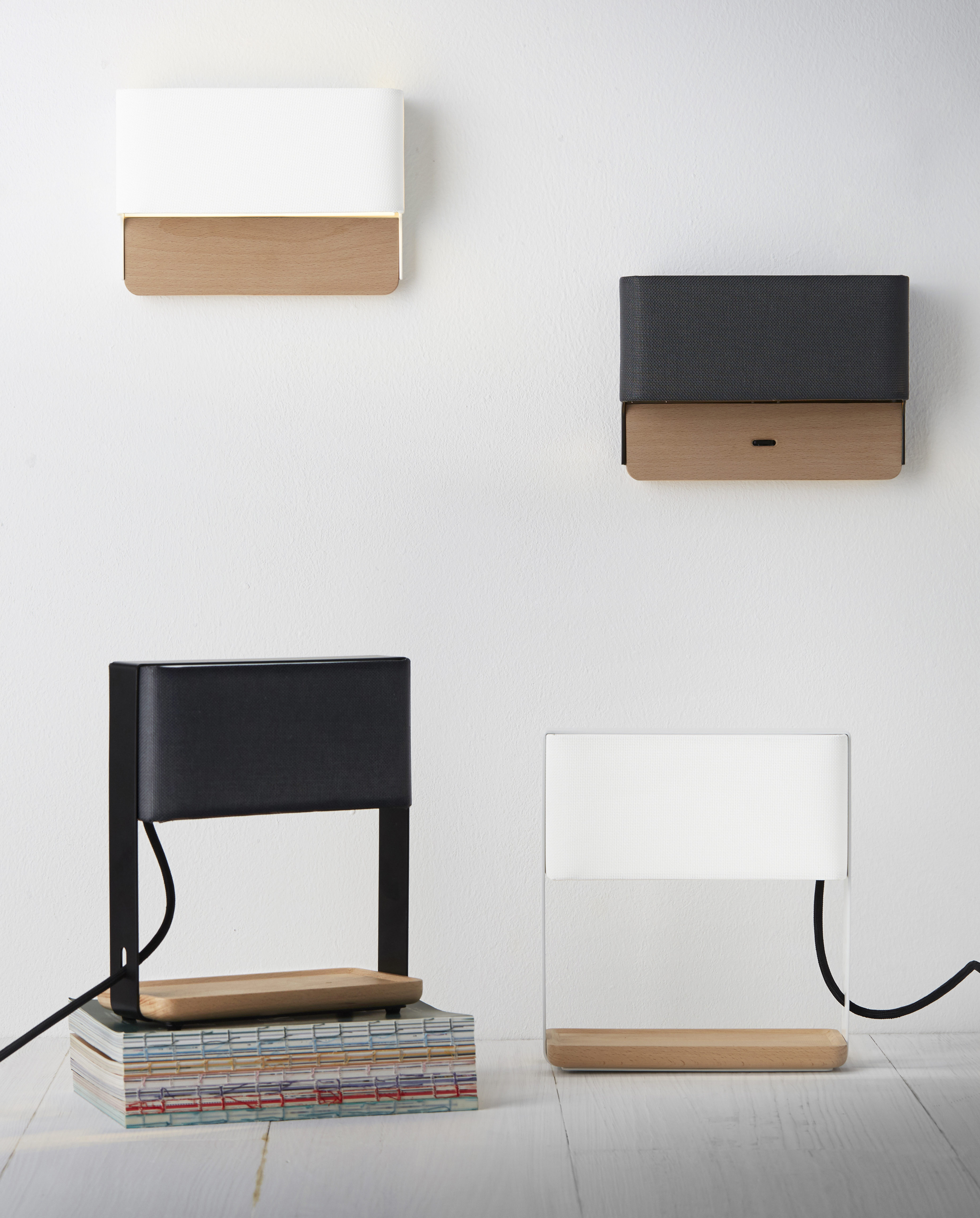 TheQuadra Collection by Roger Vancells