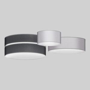 Aro luminaria plafon fabricada por El Torrent