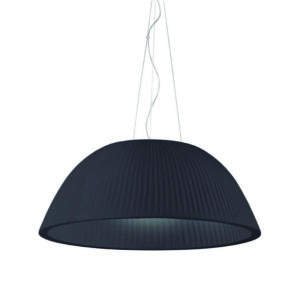 Luminaria decorativa Eva en textil fabricada por El Torrent