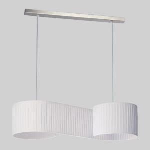 Duna luminaria de suspensión fabricada por El Torrent