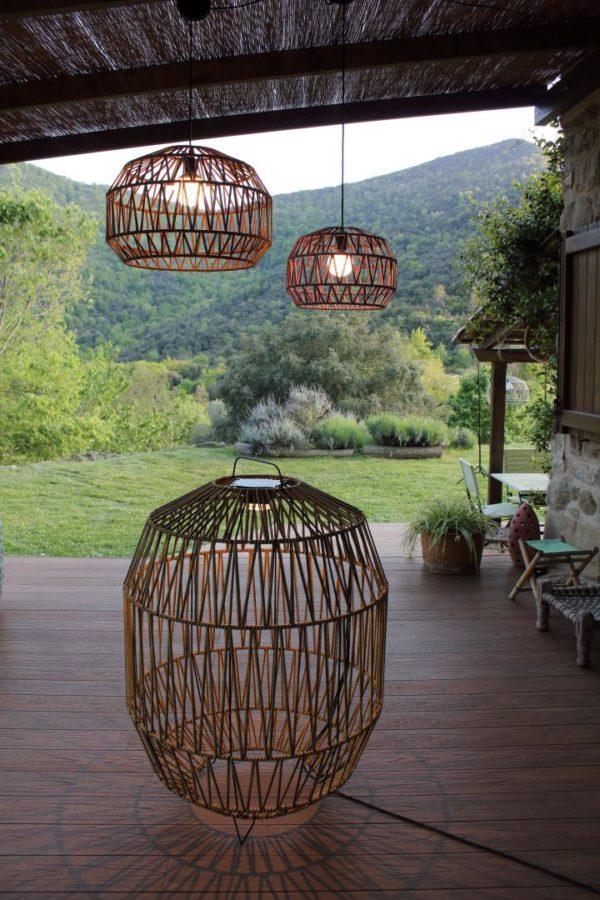 Linea Luminaria decorativa Bauma