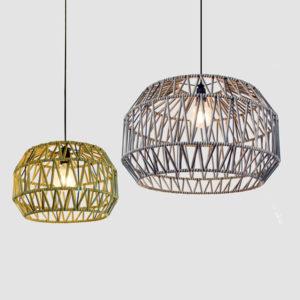Luminaria decorativa Bauma