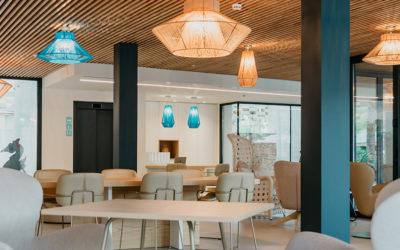 En Tarragona, el confort es Hotel Boutique Mónica