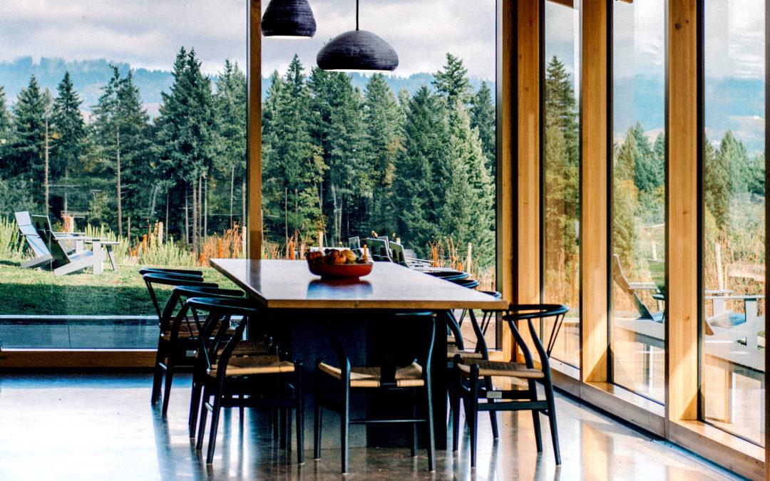 Terrazas y balcones: cómo prepararlas para el otoño.